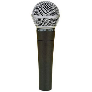 [Tuto] Les Microphones 206970