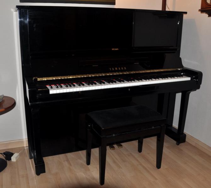 piano droit yamaha u3 petite annonce trocmusic. Black Bedroom Furniture Sets. Home Design Ideas