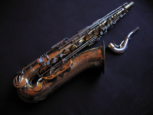 saxophone tenor king super 20 petite annonce trocmusic. Black Bedroom Furniture Sets. Home Design Ideas