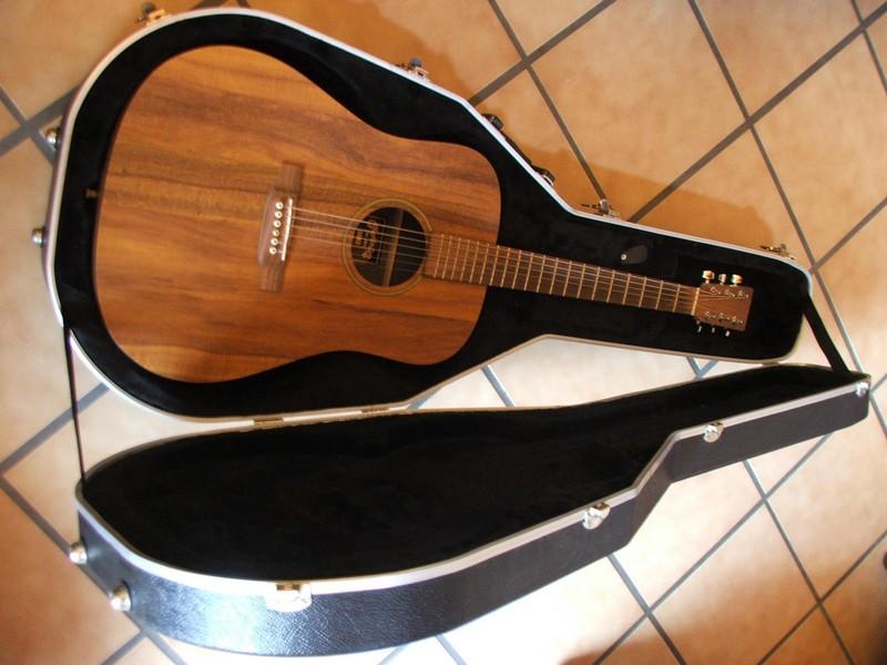 guitare folk martin dxk2 petite annonce trocmusic. Black Bedroom Furniture Sets. Home Design Ideas