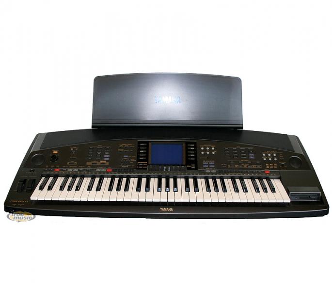clavier yamaha psr 8000 petite annonce trocmusic. Black Bedroom Furniture Sets. Home Design Ideas
