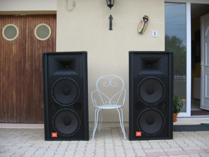 enceintes jbl pro sr4733a petite annonce trocmusic. Black Bedroom Furniture Sets. Home Design Ideas