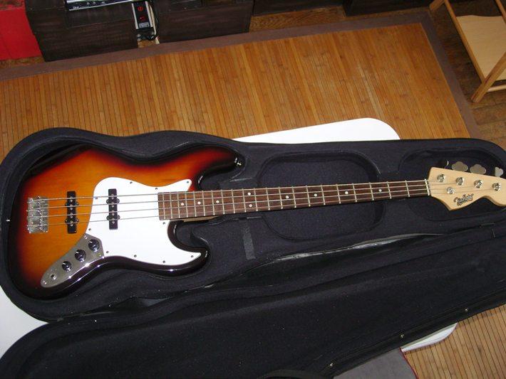 guitare jim harley