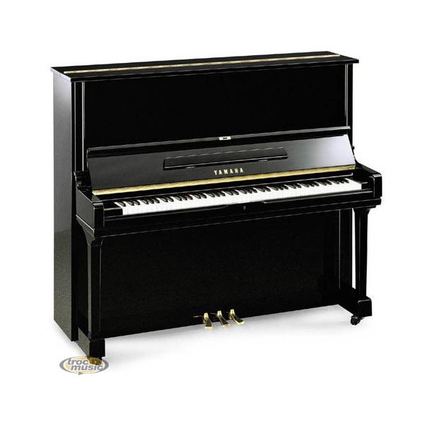 piano u3 yamaha tabouret petite annonce trocmusic. Black Bedroom Furniture Sets. Home Design Ideas