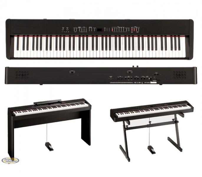 piano numerique occasion bon etat petite annonce trocmusic. Black Bedroom Furniture Sets. Home Design Ideas
