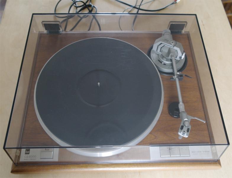platine vinyle dual cs 5000 petite annonce trocmusic. Black Bedroom Furniture Sets. Home Design Ideas