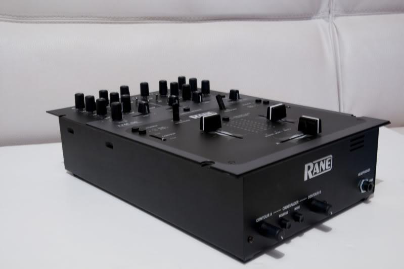 Rane Ttm 56 Table De Mixage Dj Petite Annonce Trocmusic