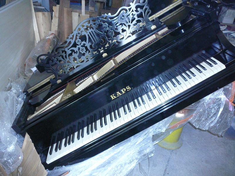 Photo : Piano quart de queue Kaps