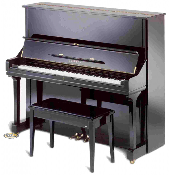 Photo : Piano  Yamaha  U3 H 1859083