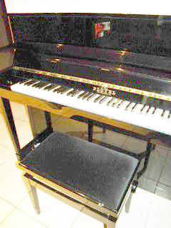 Photo : PIANO DROIT PLEYEL K115