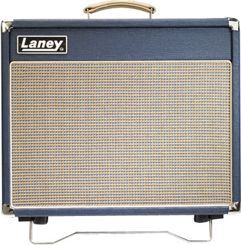 Photo annonce LANEY  LIONHEART  L20T ampli guitare a lampes