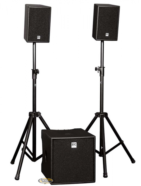 Photo annonce HK Audio Lucas Performer Sono Amplifiee