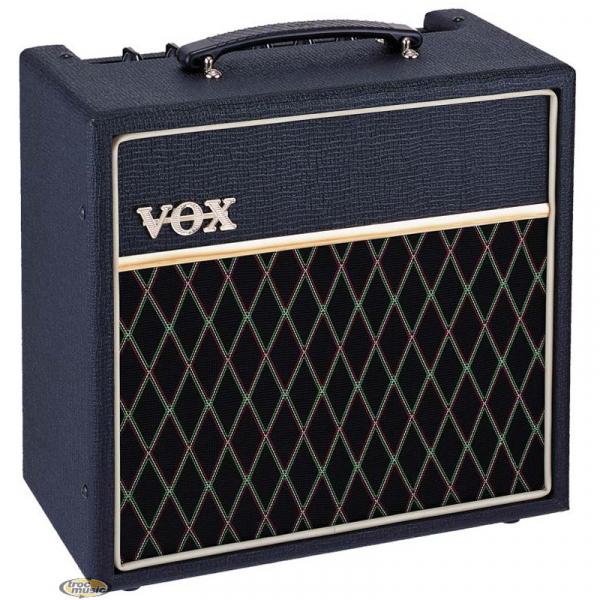 Photo : VOX Pathfinder 15R Son typique British
