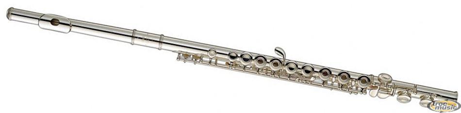 Photo annonce Yamaha    281   Flute traversiere de 2012