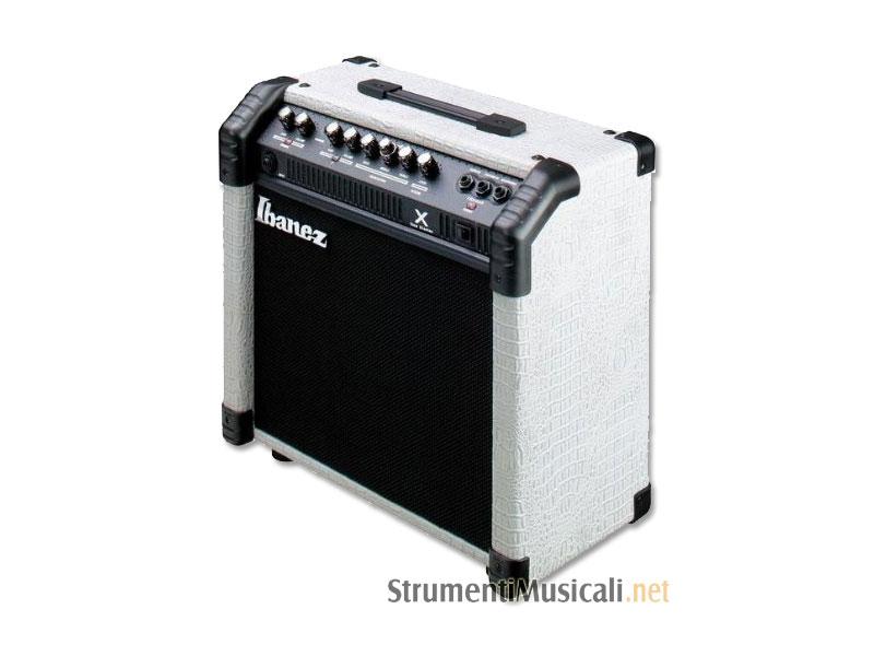 Photo annonce Combo   Ibanez   TBX30R pour guitare electrique