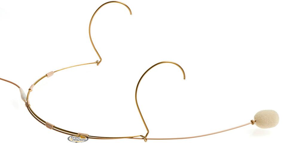 Photo annonce DPA     4088     micro casque cardioide