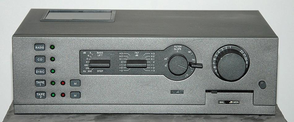 Photo annonce Pre Amplificateur QUAD 44 de 1986