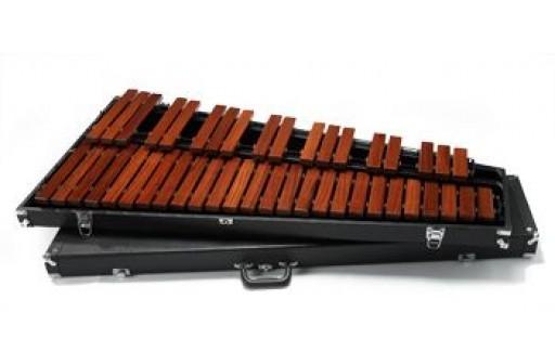 Photo annonce Xylophone        Asaret APX35 3 octaves et demi