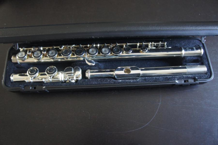 Photo annonce YAMAHA   YFL   281 flute traversiere