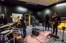 Photo : Studios de l Espace Vasarely