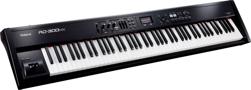 Photo annonce Roland    RD    300NX Clavier