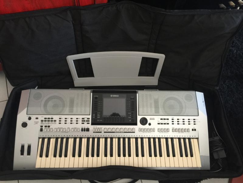 Photo annonce Yamaha   PSR   S900 + 61 clavier Arrangeur