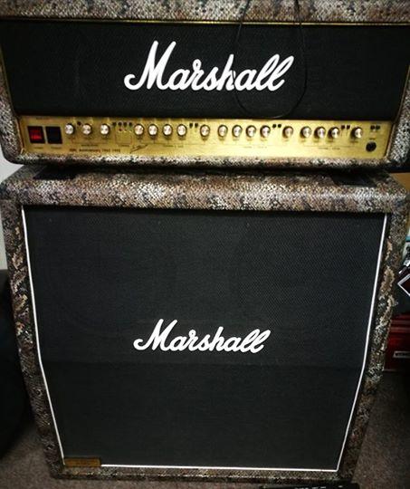 Photo : Marshall        30e anniversaire