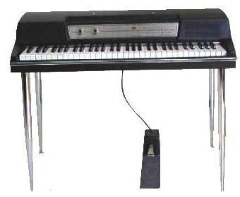 Piano electrique wurlitzer 200a petite annonce trocmusic for Piano electrique