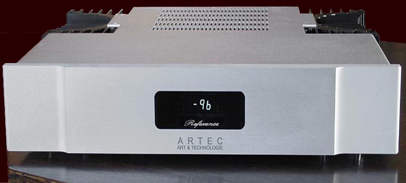 ampli classe a artec artp50 es petite annonce trocmusic. Black Bedroom Furniture Sets. Home Design Ideas