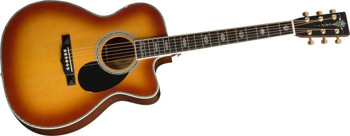 guitare martin omc 41 richie sambora petite annonce trocmusic. Black Bedroom Furniture Sets. Home Design Ideas