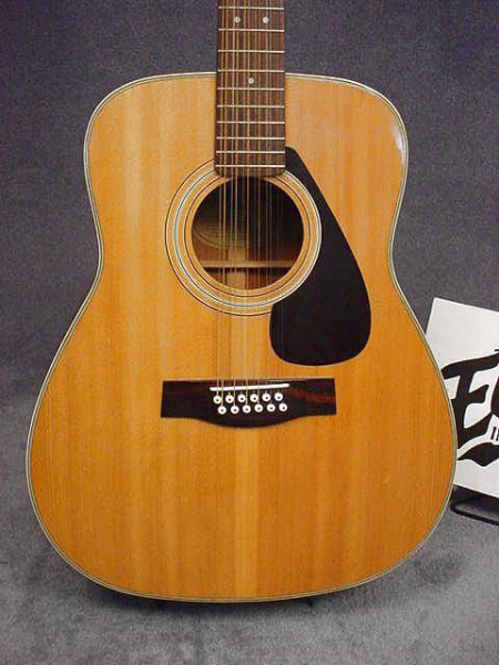 yamaha fg 312 ii guitare folk 12 cordes petite annonce. Black Bedroom Furniture Sets. Home Design Ideas