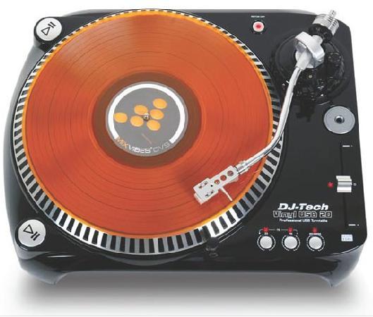 platine dj tech vinyl usb 20 petite annonce trocmusic. Black Bedroom Furniture Sets. Home Design Ideas