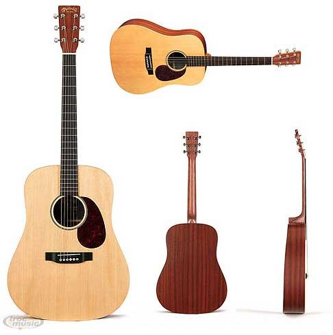 guitare martin co dx 1 petite annonce trocmusic. Black Bedroom Furniture Sets. Home Design Ideas