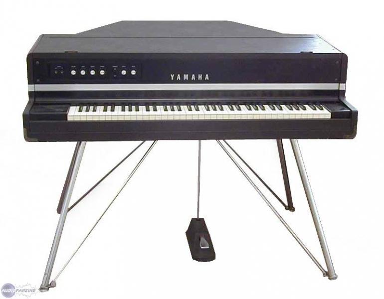 Yamaha cp70b piano electrique petite annonce trocmusic for Piano electrique