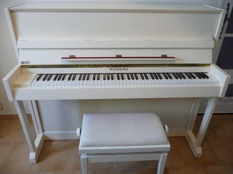 piano rameau prix trouvez le meilleur prix sur voir. Black Bedroom Furniture Sets. Home Design Ideas