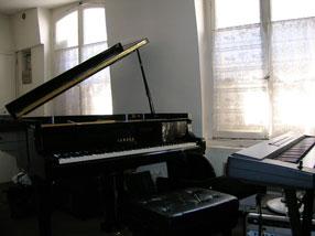 Home Studio Rap Cabine