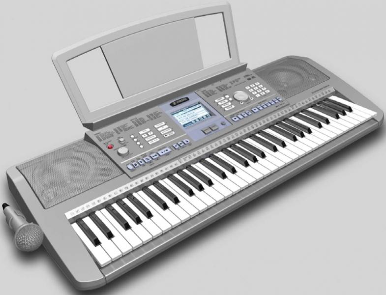 clavier arrangeur yamaha psr k 1 petite annonce trocmusic. Black Bedroom Furniture Sets. Home Design Ideas
