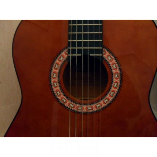 Guitare classique tenson housse tobago petite annonce for Housse guitare classique