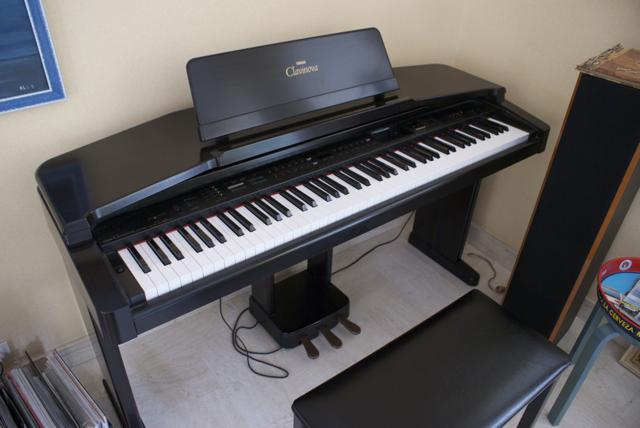 piano clavinova yamaha cvp 65 petite annonce trocmusic