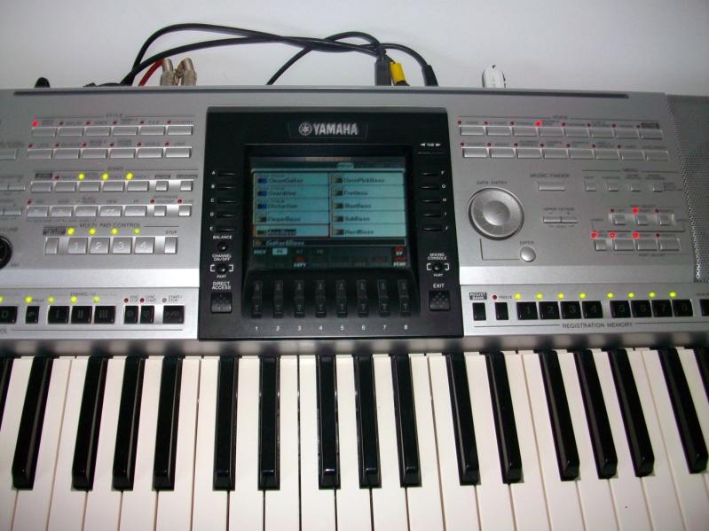 Yamaha Musicsoft Software