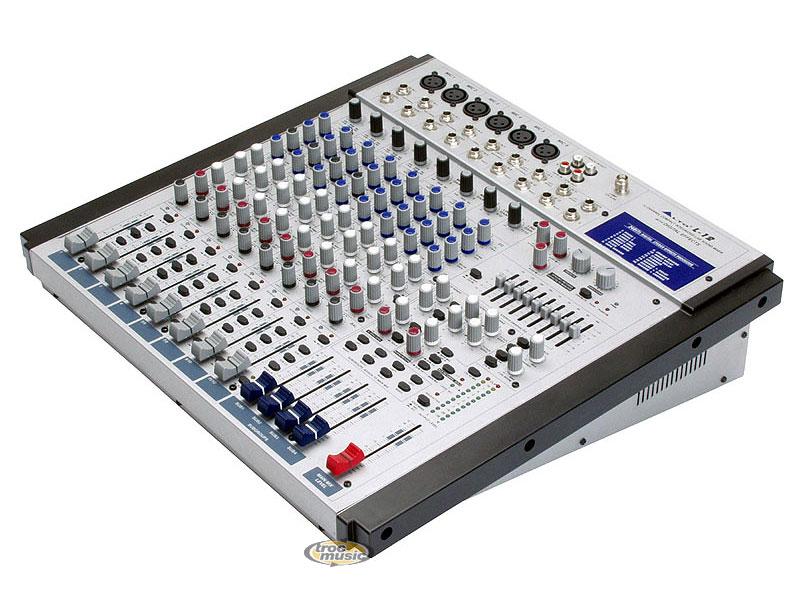 Table De Mixage Alto L12 Petite Annonce Trocmusic