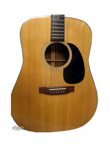 guitare folk takamine co est 1962 petite annonce trocmusic. Black Bedroom Furniture Sets. Home Design Ideas