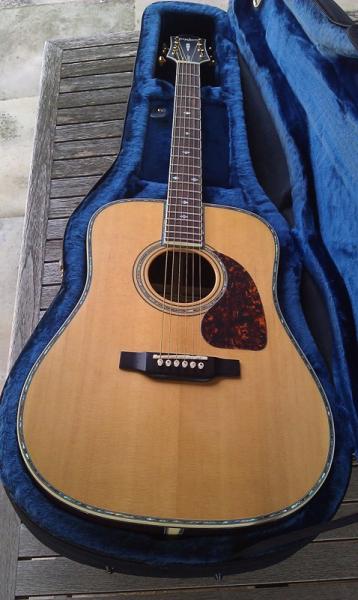 guitare folk epiphone masterbilt dr 500 ra ns petite. Black Bedroom Furniture Sets. Home Design Ideas