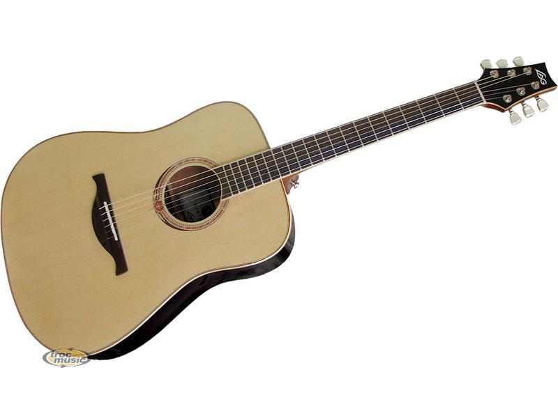 guitare folk lag winter 400d petite annonce trocmusic. Black Bedroom Furniture Sets. Home Design Ideas