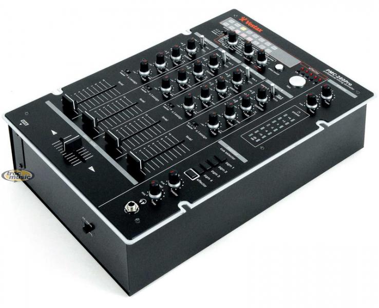 Table De Mixage Vestax Pmc 280 Petite Annonce Trocmusic