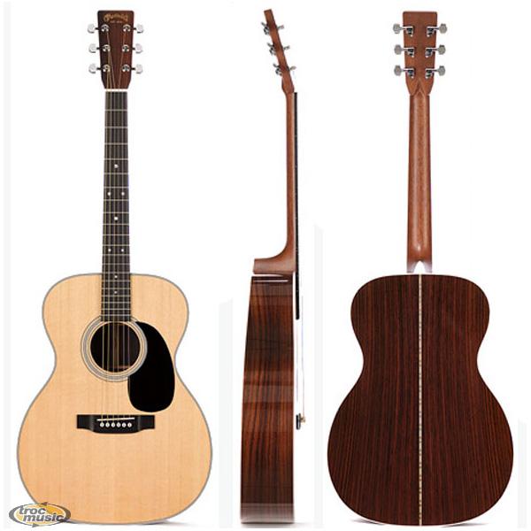 guitare martin co 000 28 petite annonce trocmusic. Black Bedroom Furniture Sets. Home Design Ideas