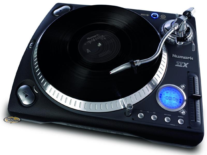 platine numark ttx usb dj vinyl accessoires petite. Black Bedroom Furniture Sets. Home Design Ideas