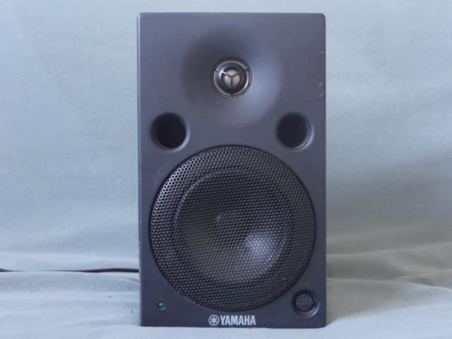 Photo annonce Yamaha    MSP5    enceintes studio