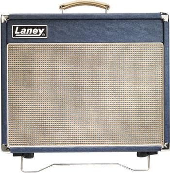 Photo annonce LANEY  LIONHEART  L20T ampli guitare a lampes