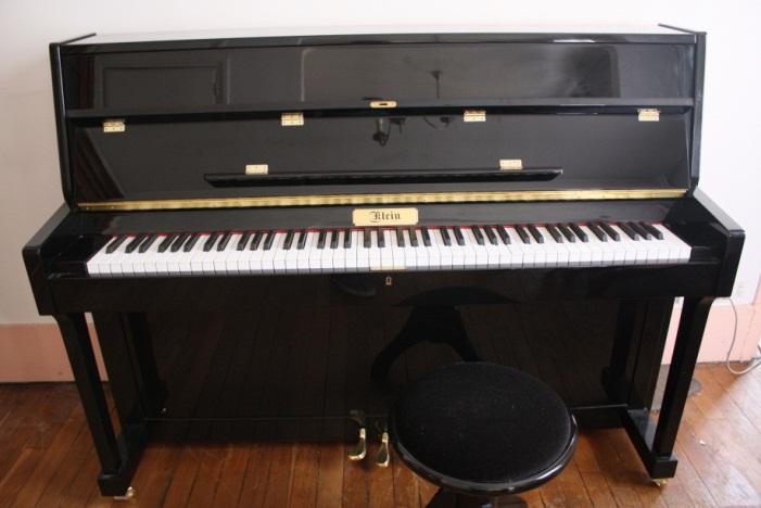 Photo annonce Piano    KLEIN    Sonate avec partitions